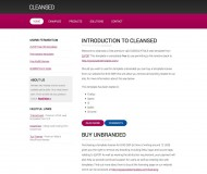 Zypopwebtemplates Cleansed Mobil